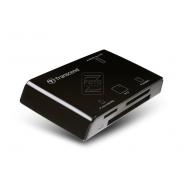 Atminties kortelių skaitytuvas Transcend RDC8K