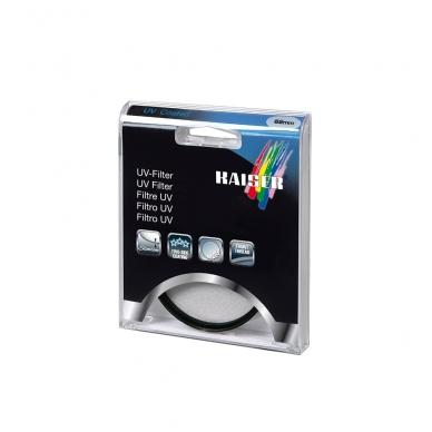 UV filtras Kaiser 37 mm 2