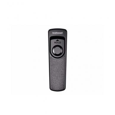 Užrakto paleidimo pultelis HÄHNEL Cord Remote HR 280 Pro (Olympus/Panasonic) 3