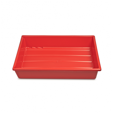 Vonelė Kaiser 24x30cm raudona 4168
