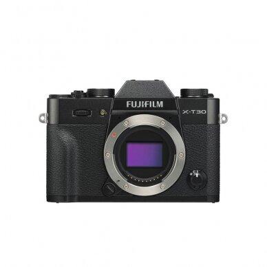 Fotoaparatas Fujifilm X-T30 Black