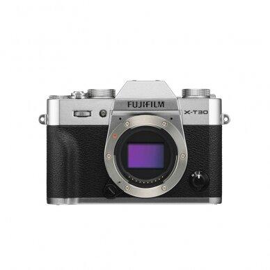 Fotoaparatas Fujifilm X-T30 Silver