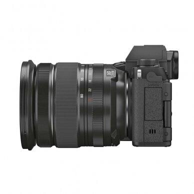 Fotoaparatas Fujifilm X-S10 10
