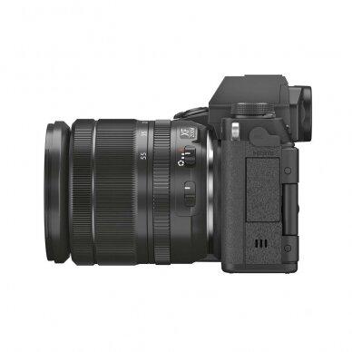 Fotoaparatas Fujifilm X-S10 7