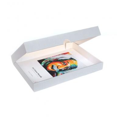Archyvinė dėžutė Hahnemuhle Portfoliobox A4 3