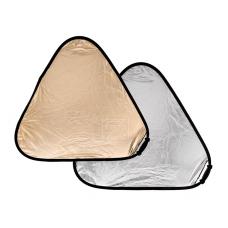 Atšvaitas Lastolite Trigrip 120cm Sunfire/Silver LL LR3736