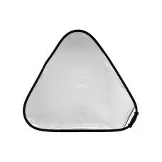 Atšvaitas-sklaidytuvas Lastolite Trigrip 120cm Soft Silver LL LR3752