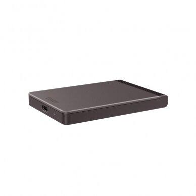 Kietasis diskas Lexar SSD SL200 Pro PORTABLE 500GB (USB Type-C) 3