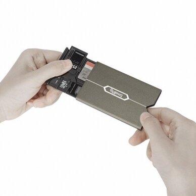 Atminties kortelių dėklas SMALLRIG 2832 6