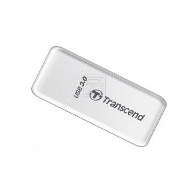 Atminties kortelių skaitytuvas Transcend RDF5W 2