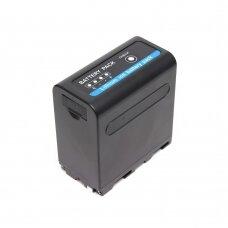 Baterija Extra Digital NP-F980D 8800mAh (Sony)