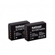Baterija Hahnel HL-W126S Twin Pack (Fujifilm)