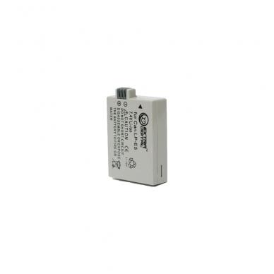 Baterija Extra Digital LP-E5 (Canon)