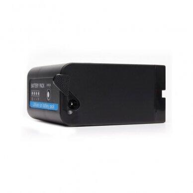 Baterija Extra Digital NP-F980D 8800mAh (Sony) 4