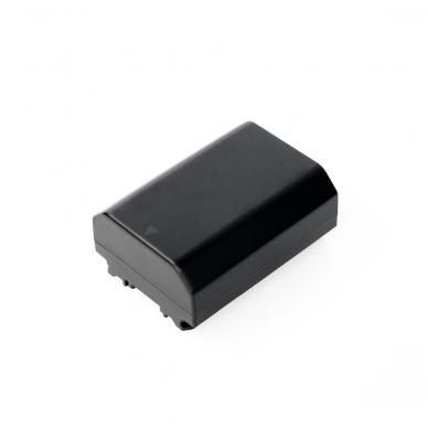 Baterija Extra Digital NP-FZ100 (Sony) 2