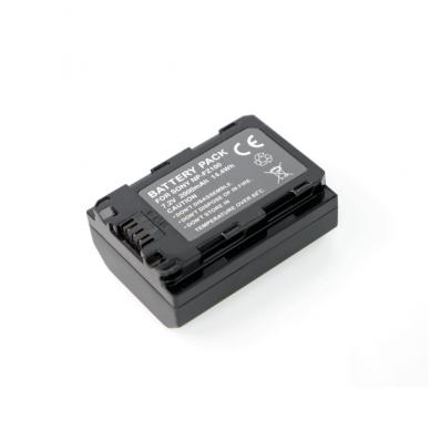 Baterija Extra Digital NP-FZ100 (Sony)
