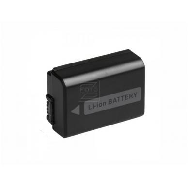 Baterija Extra Digital NP-FW50 (Sony)