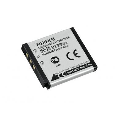 Baterija Fujifilm NP-50