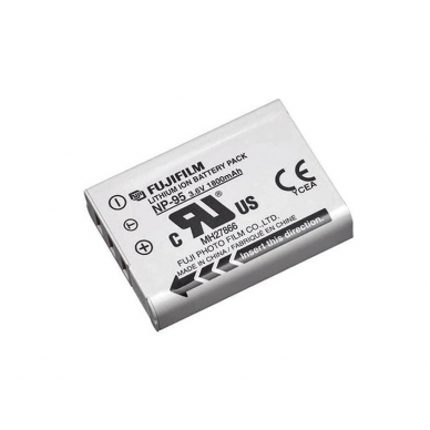 Baterija Fujifilm NP-95