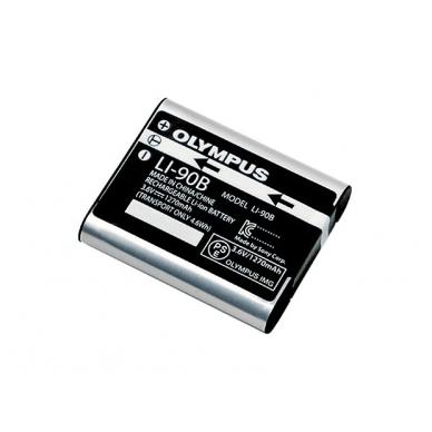 Baterija Olympus Li-90B