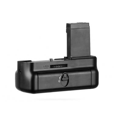 Baterijų laikiklis Meike Canon 1100D 2