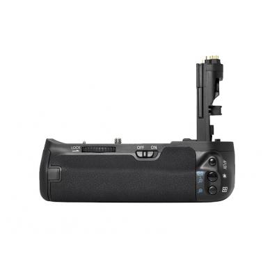 Baterijų laikiklis Meike Canon 60D 2
