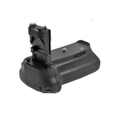 Baterijų laikiklis Meike Canon 60D