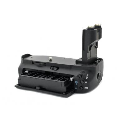Baterijų laikiklis Meike Canon 7D 3