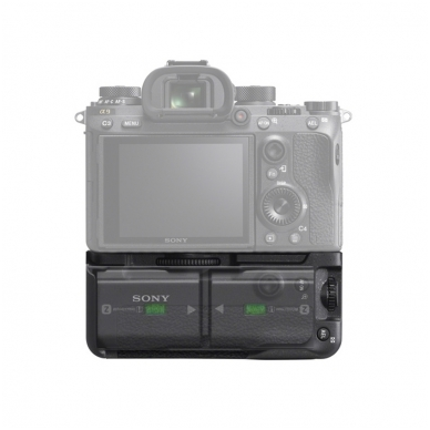 Baterijų laikiklis Sony VG-C3EM 5