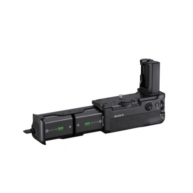 Baterijų laikiklis Sony VG-C3EM 2