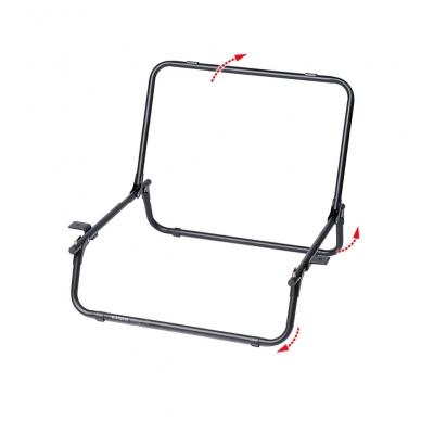 Bešešėlis stalas Kaiser Easy-fit 3