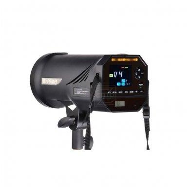 Blykstė Fomei Digitalis Pro T600 3