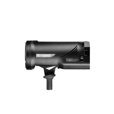 Blykstė Fomei Digitalis Pro T600