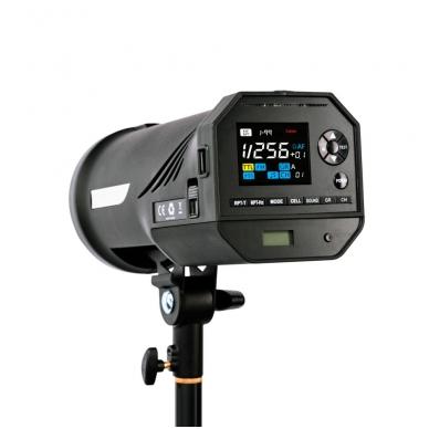 Blykstė Fomei Digitalis Pro TX400 TTL 2