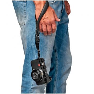 Riešo dirželis fotoaparatui Gitzo Century 5