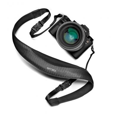 Dirželis fotoaparatui Gitzo Century 5