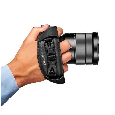 Dirželis-rankena fotoaparatui Gitzo Century 7