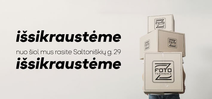 issikraustome