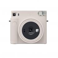 Fotoaparatas Fujifilm Instax Square SQ1 chalk white