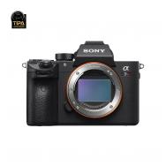Fotoaparatas Sony α7R Mark III + SONY FOTOPAMOKA. GARANTIJA NET 60 MĖN.