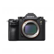Fotoaparatas Sony α9 papildoma +1 metų garantija