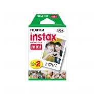Fotoplokštelės Fujifilm Instax mini 20 vnt