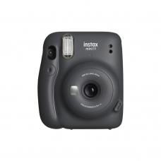 Fotoaparatas Fujifilm Instax Mini 11 Charcoal Grey