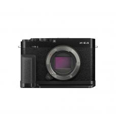 Fotoaparatas Fujifilm X-E4 Silver