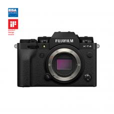 Fotoaparatas Fujifilm X-T4 Black