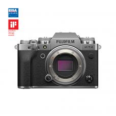 Fotoaparatas Fujifilm X-T4 Silver