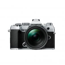 Fotoaparatas Olympus OM-D E-M5 Mark III Silver