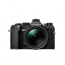 Fotoaparatas Olympus OM-D E-M5 Mark III Black