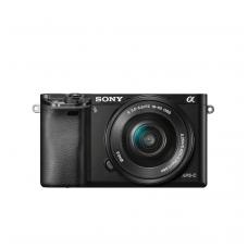 Fotoaparatas Sony α6000 16-50 Kit