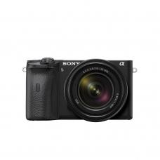 Fotoaparatas Sony α6600 + 18-135MM OSS